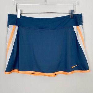 Nike Power Skirt XL Dri Fit Tennis Golf Workout